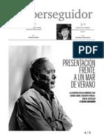 El perseguidor 66 - revista de limba spaniola din Tenerife