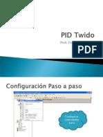 PID Twido