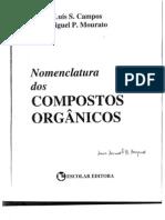 Livro de Nomenclatura de Quimica Orgânica (1)