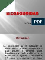 BIOSEGURIDAD EN VACUNACIÓN