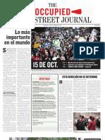 occupyWSJ en Espanol