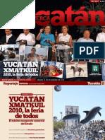 YDC Edición Especial Xmatkuil 2010