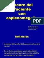 Encare Del Paciente Con Esplenomegalia2 (1)