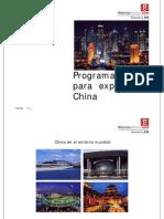 MexicoChinaProgramaPyme