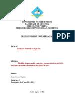 DDA Final Protocolo