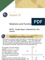 Algebra 1 > Notes > YORKCOUNTY FINAL > YC > Lesson 18