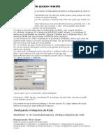 Ligando o PC via Acesso Remoto