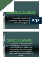 SUPERVISAO_DE_ENFERMAGEM