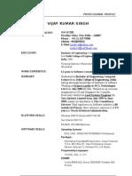 Vijay Kumar Singh(Oracle DBA)