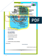 Bondades Del Ochroma Lagopus