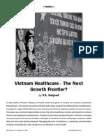 Vietnam Medical Tourism
