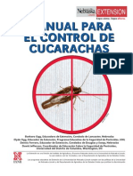 Manual Cucarachas