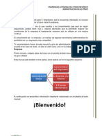Manual de La 1