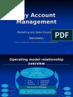 Key Account Management111