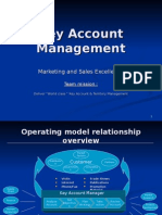 Key Account Management23072007