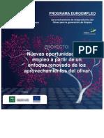 Biotecnologia Aplicada Al Olivar y Empleo