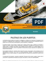 Presentación Cap. Camacho (México)