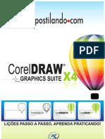 120_Apostila-CorelDRAW X4