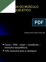 FISIOLOGIA DO MÚSCULO ESQUELÉTICO2