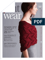 Knitwear_2011 Project Index