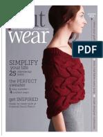 Knitwear_2011 Project Index