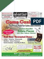 Ad-Vertiser, Oct. 19, 2011