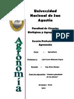 1me Informe de Apicultura