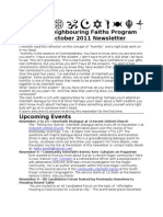 11-10 Mid-October SNFP Newsletter