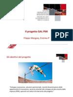 Presentazione F. Margary
