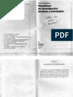 Pepe Rodriguez - Periodismo de Investigacion Tecnicas y Estrategias