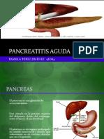 Pancreatitis Aguda. Final Pptx
