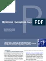 Identificación y evaluación de riesgos psicosociales Metodología CoPsoQ-istas21