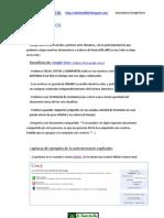 Guia Basica Google Docs