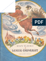 Ioan Slavici - Limir Imparat