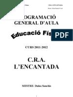 Programació EF 2011-2012