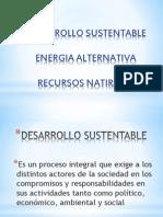 Desarrollo Sustentable Laura