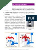 Variacion Potencia Compresor Scroll