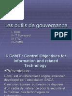 Les Outils de Gouvernance