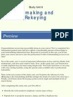 06-Keymaking And Rekeying