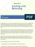 06-Keymaking And Rekeying
