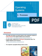 Slides 3 Processos