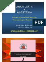 ANAFILAXIA_Y_ANESTESIA