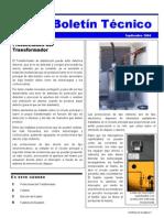 Boletín-004_Protección fusibles trafos
