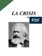 Roger Dangeville - La Crisis