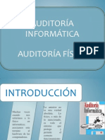 Auditoria Fisica 5to a b c 2011 2012