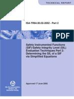 ISA TR84-2002 - Part 2