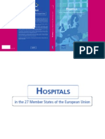 Hospitals in the Eu 2009(Copy3)