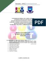Resolucao Da Prova Azul Enem2010 Com Dicas Pet-matematica Ufcg
