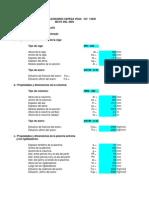 DISEÑO DE CONEXION END PLATE por leo (2)