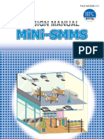 MiNi SMMS Design Manual